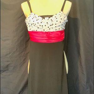 Juniors Prom style dress